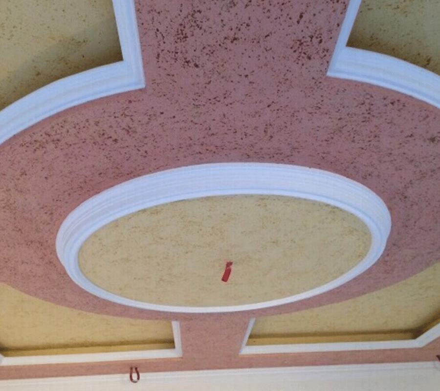 Alba construct entreprise g n rale de construction et de for Construction faux plafond
